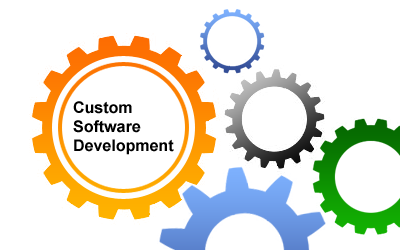 custom software developmentas