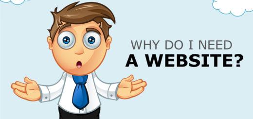 Why-Do-I-Need-A-Website